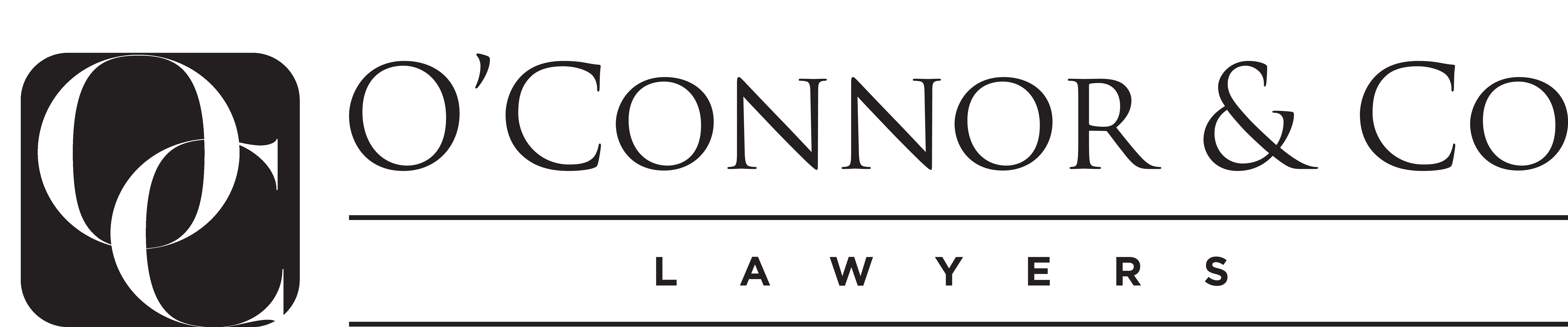 O'Connor & Co Lawyers